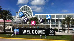 iaapa 2016 with xtrematic vr