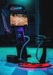 """Extreme-Machine"" едет на EAS Berlin 2017"