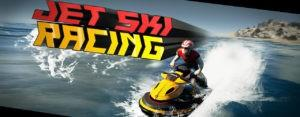Фильм-игра студии Dreampix - «Jet Ski Racing»