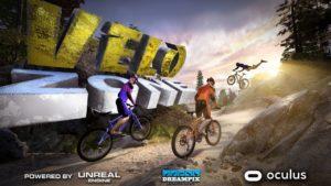 симулятор велосипеда Xtrematic