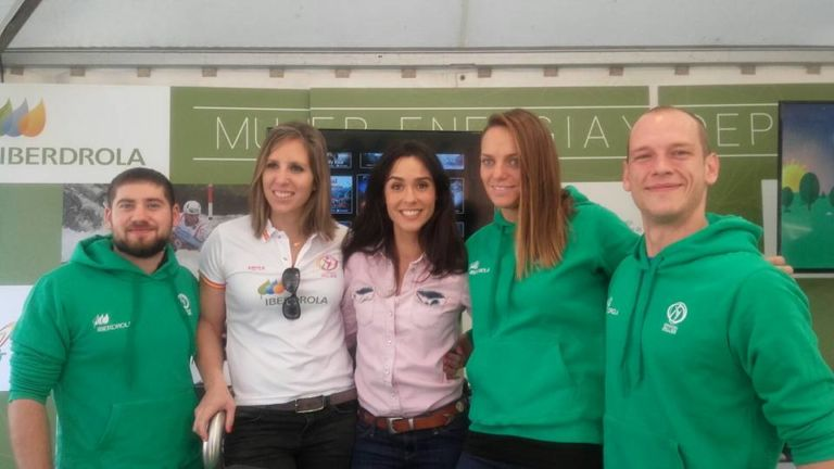 Xtrematic and our clients Iberdrola