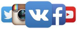 VR Xtrematic social networks