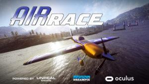 simulateur pilote par Xtrematic