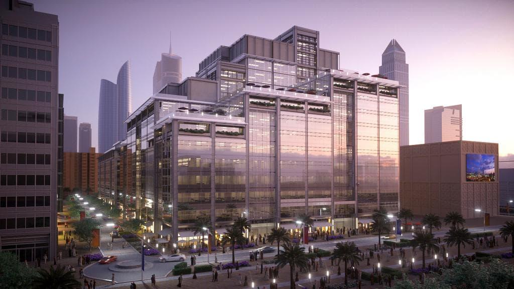 Xtrematic in Dubai